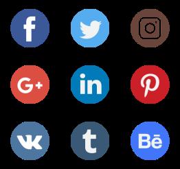 145797-social-network-logo-collection