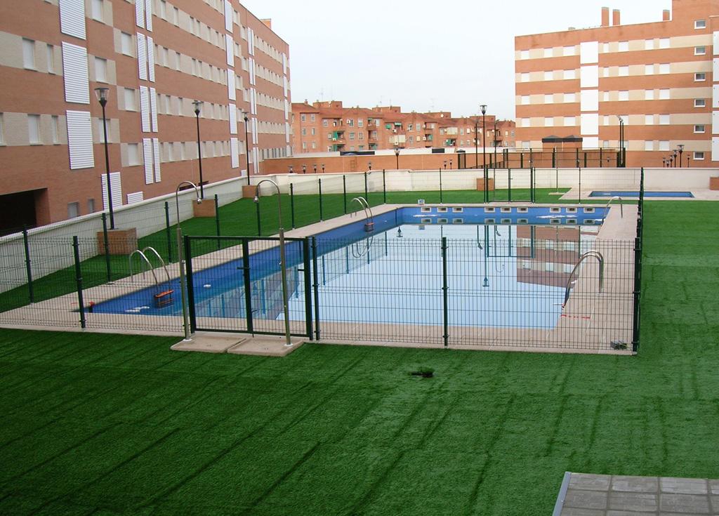 piscinas comunitarias derechos y obligaciones