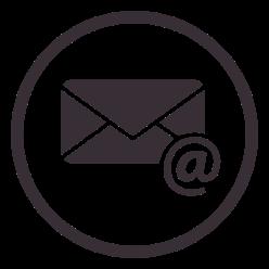 cc86a9f4ca65a140b2edadf3f87f2c17-email-circle-icon-by-vexels