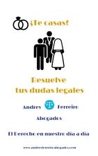 ¿tE CASAS_ RESUELVE ANTES TUS DUDAS LEGALES